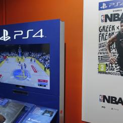 NBA, Take-Two get new licensing agreement