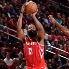 Brooklyn Nets v Houston Rockets