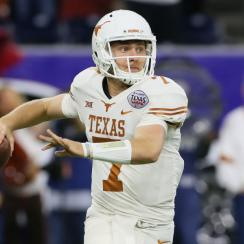 COLLEGE FOOTBALL: DEC 27 Texas Bowl - Texas v Missouri