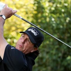 Phil Mickelson 61 desert classic highlights