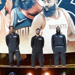 NBA all star draft televised feb 7