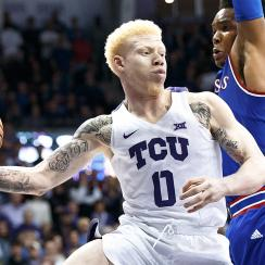 TCU Jaylen Fisher