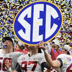 Conference grades, rankings for 2018 season: SEC, ACC top list