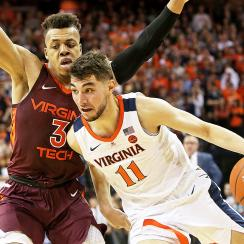 Virginia Ty Jerome