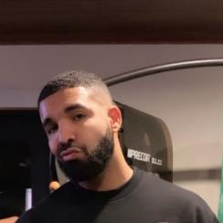 Drake curse for NFL championship weekend