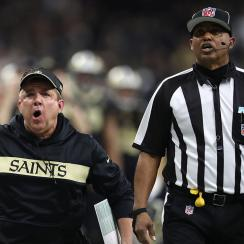 saints, rams, Sean Payton, nfl, new orleans saints, los angeles rams, Super Bowl LIII, nfc championship