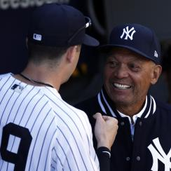 Reggie Jackson on Barry Bonds and Roger Clemens