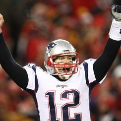 Tom brady Super Bowl record