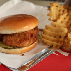Is Chick-fil-A open at the Super Bowl? Atlanta stadium location closed