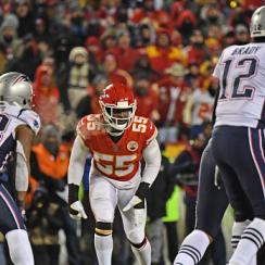Dee Ford Twitter mixup