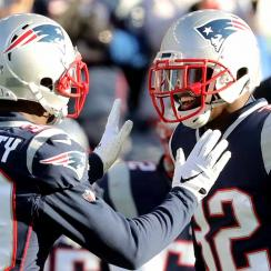 Super Bowl 2019: Patriots, Rams rosters show college patterns