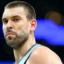 Grizzlies listening to trade offers for Gasol, Conley