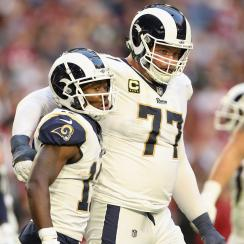Andrew Whitworth calls missed PI 'an excuse'