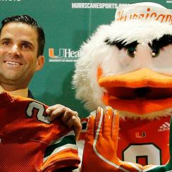 Coaching carousel grades, superlatives: Manny Diaz, Dana Holgorsen