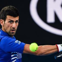 novak djokovic kei nishikor australian open semifinals