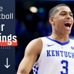 Kentucky Keldon Johnson