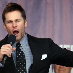 Tom Brady: KDKA graphic calls Patriots QB 'known cheater'