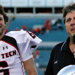 USC hires Graham Harrell, Mike Leach missing from coaching searches