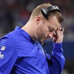 Super Bowl gambling: Rams bettor wins on final score wager