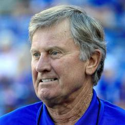 Alliance of American Football: Steve Spurrier, Aaron Murray and other college stars