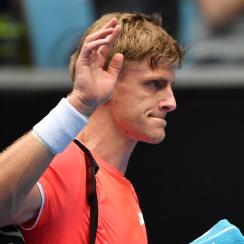 Kevin Anderson New York Open Withdraw