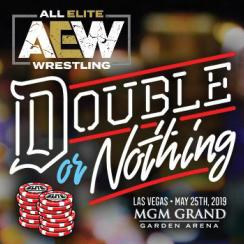 Double or Nothing tickets: All Elite Wrestling show sells out