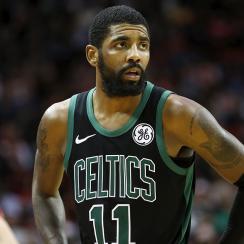 Boston Celtics v Houston Rockets