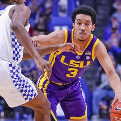 LSU Tremont Waters