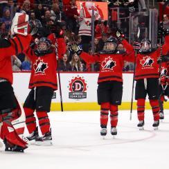 Canada v United States