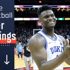 Duke Zion Williamson