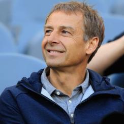 Ex-USMNT manager Jurgen Klinsmann got one final payday