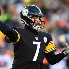 Steelers GM says Ben Roethlisberger can criticize who he wants