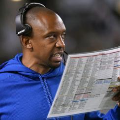 Pep Hamilton hired as XFL coach