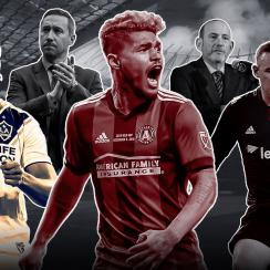 MLS's 24th season kicks off March 2