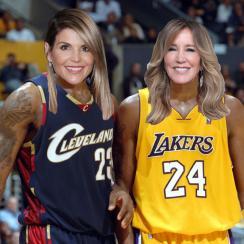 Photoshop for fake athletic profiles