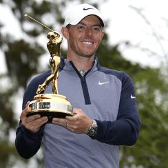 GOLF: MAR 17 PGA - THE PLAYERS Championship