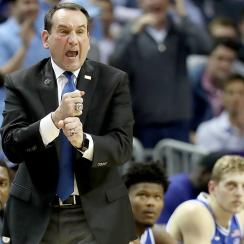 Duke is a heavy March Madness 2019 bracket pool favorite, which could make the Blue Devils an ideal team to pick against