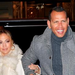 jlo-arod-engagement-celebration-pawtucket-red-sox