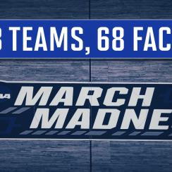 March Madness 2019: Fun facts about all 68 teams, schools