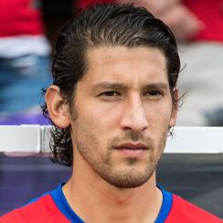 Omar Gonzalez is back with the U.S. national team