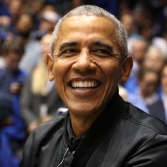 president barack obama, Obama March madness bracket, march madness bracket, ncaa tournament 2019, president obama bracket, duke, uconn