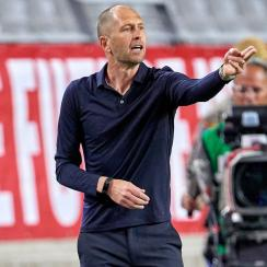 Gregg Berhalter and the USMNT face Ecuador and Chile in March friendlies