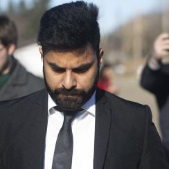 Humboldt bus crash truck driver sentenced