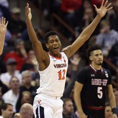 March Madness 2019: Virginia avoids second UMBC upset