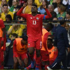 Brazil v Panama - International Friendly