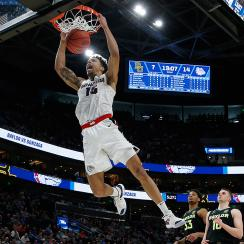 March Madness scores: 2019 NCAA tournament live updates, schedule