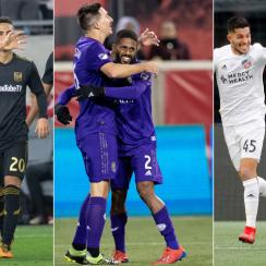 LAFC, Orlando City and FC Cincinnati all won in MLS Week 4