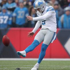Matt Prater NFL kickoff rule changes