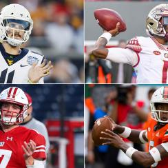College football spring practice QB battles: Miami, Wisconsin, FSU