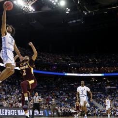 March Madness 2019: UNC offense preaches pace to run NCAA tournament